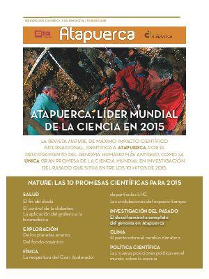 El Periódico de Atapuerca